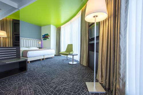 Park Inn By Radisson Istanbul Ataturk Airport photo 3