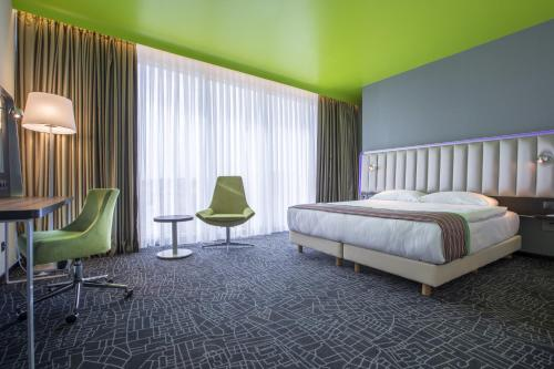 Park Inn By Radisson Istanbul Ataturk Airport photo 6