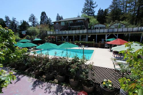 The Woods Resort - A Gay Friendly Resort Photo