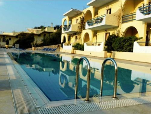 Gregory Apartments - Peripheral Road Tolo Greece
