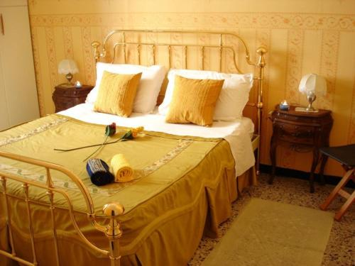 Bed & Breakfast Essiale B&B