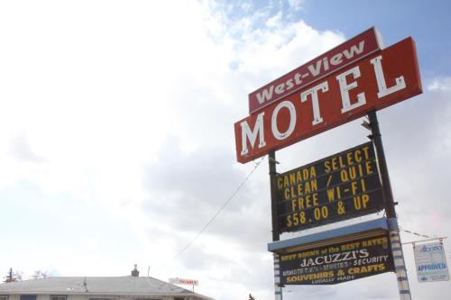 West-view Motel Photo