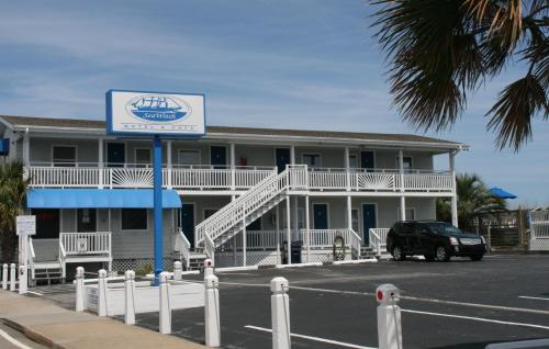 Picture of SeaWitch Motel