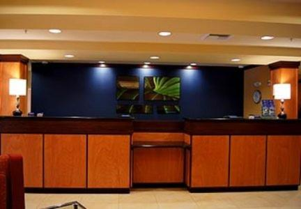Fairfield Inn & Suites - Los Angeles West Covina Photo