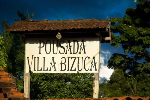Pousada Villa Bizuca Photo
