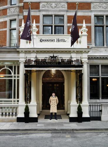 Connaught Hotel London, London, United Kingdom, picture 25