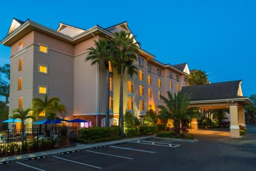 Fairfield Inn & Suites By Marriott Clearwater - Clearwater, FL 33759