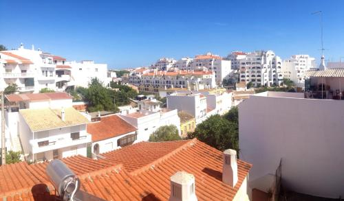 holidays algarve vacations Albufeira Casa Malpique