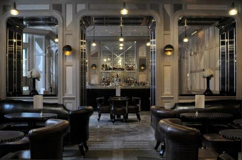 Connaught Hotel London, London, United Kingdom, picture 10