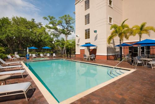 Fairfield Inn and Suites by Marriott Clearwater Photo