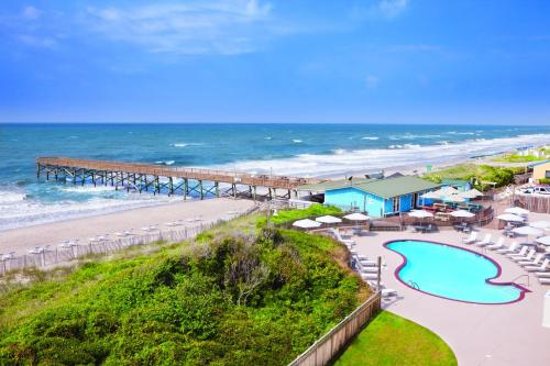 DoubleTree by Hilton Atlantic Beach Oceanfront Photo