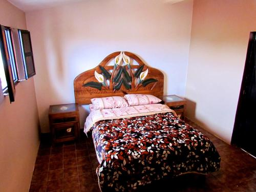 Hostel Casa Taxco Photo