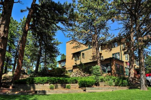 The Historic Crag's Lodge By Diamond Resorts - Estes Park, CO 80517