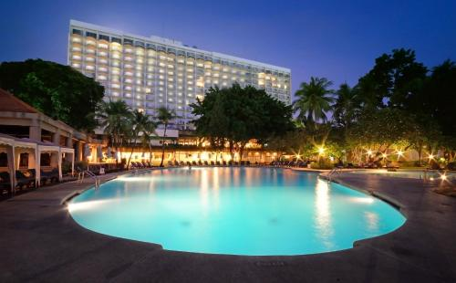 The Imperial Pattaya Hotel - pattaya -