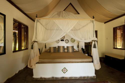 Kinasi Lodge Photo