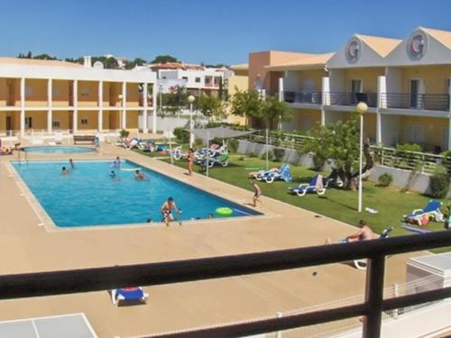 holidays algarve vacations Guia Apartment Vale De Parra