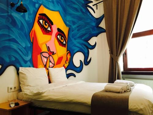 Istanbul Droom Hotel adres