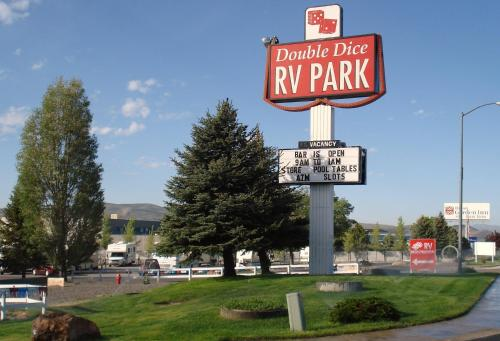 Double Dice Rv Park