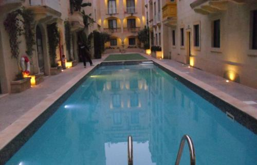 Apartment With Pool Triq Malta, Għajnsielem