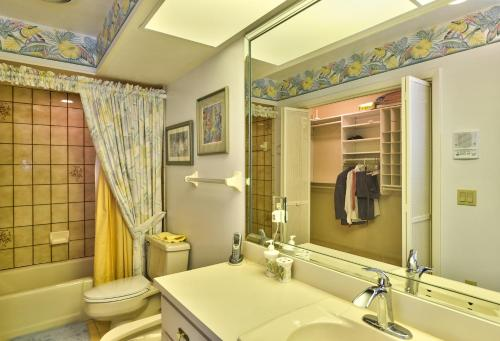 Canal Grande Waterfront Vacation Rental Photo