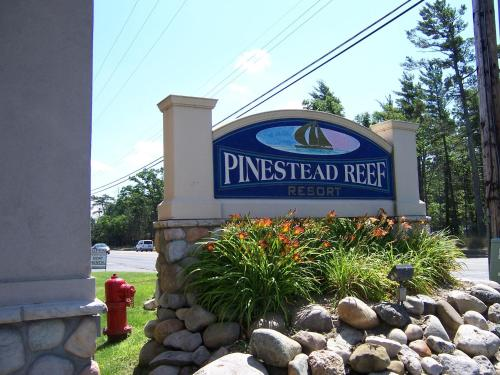 Pinestead Reef Resort Photo