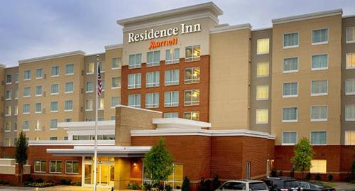 Residence Inn By Marriott Savannah Airport