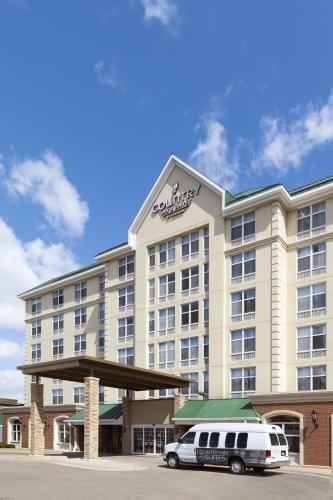 Country Inn and Suites by Carlson - Mall of America Photo