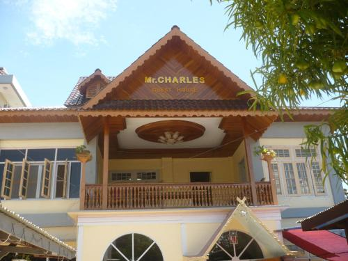 Mr. Charles Guest House, Hsipaw