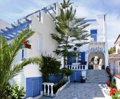 Hotel Vigla - Mytilini Greece