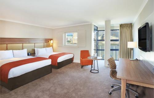 DoubleTree by Hilton London – Docklands Riverside photo 10