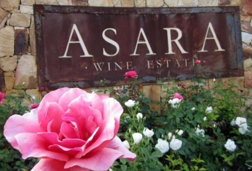 Asara Wine Estate & Hotel Photo
