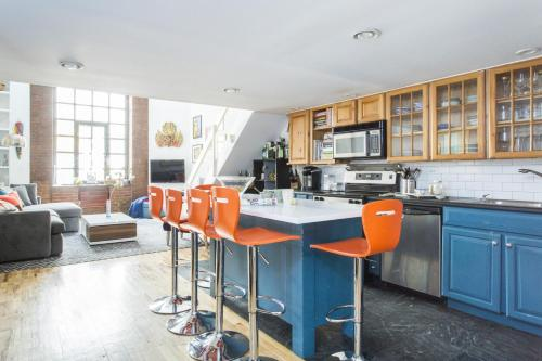 onefinestay – Downtown West private homes II Photo