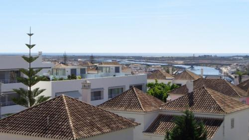 holidays algarve vacations Tavira Villa Peaceful Development