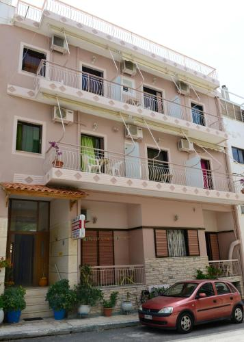 ??ixalareas ?�partments - 5, G. Karatsami str. Greece