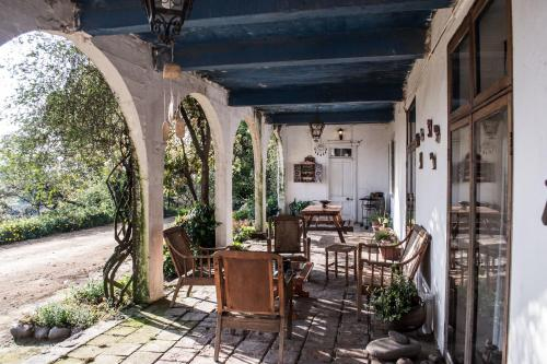 El Cerrillo Bed & Breakfast Photo