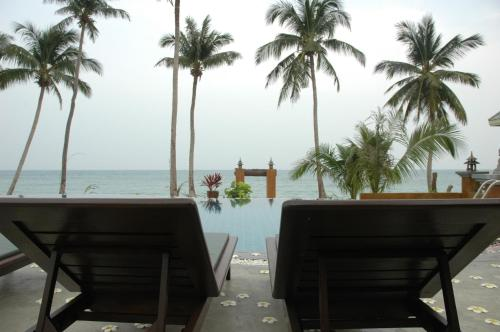 Pariya Resort & Villas Haad Yuan Koh Phangan Photo