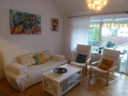 Maisonette Bodensee-Traum - uberlingen - booking - hébergement