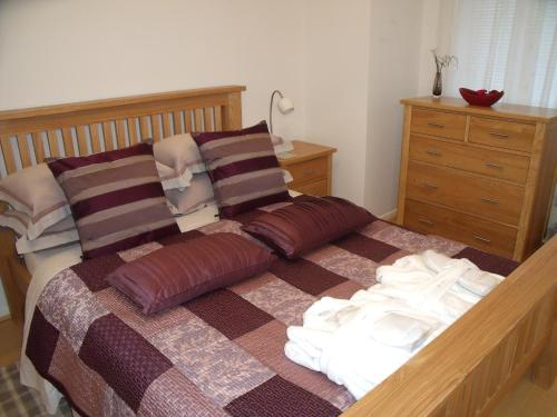 Photo of Chamberlin Court Hotel Bed and Breakfast Accommodation in Cambridge Cambridgeshire