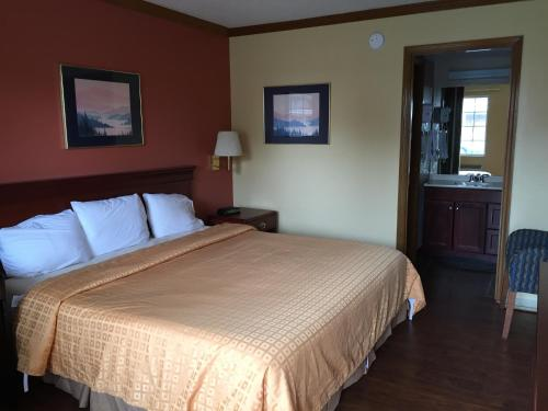 Budget Inn Toledo/Maumee Photo