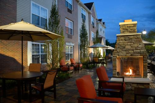 TownePlace Suites by Marriott East Lansing Photo