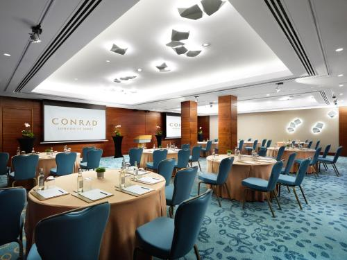 Conrad London St James photo 33