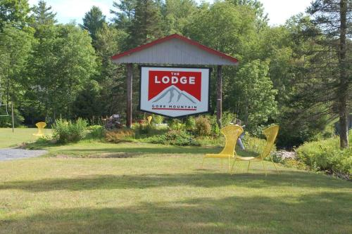 Gore Mountain Lodge Photo