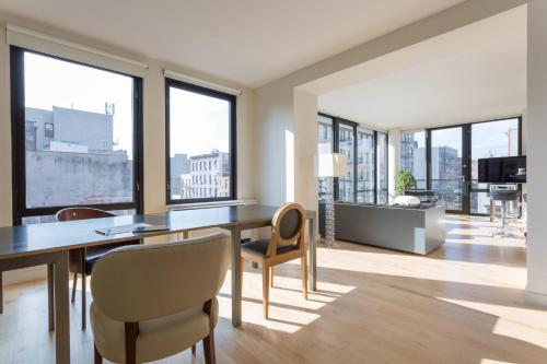 onefinestay – Downtown East private homes II Photo