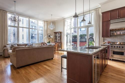Hotel Onefinestay – Uptown Private Homes thumb-3