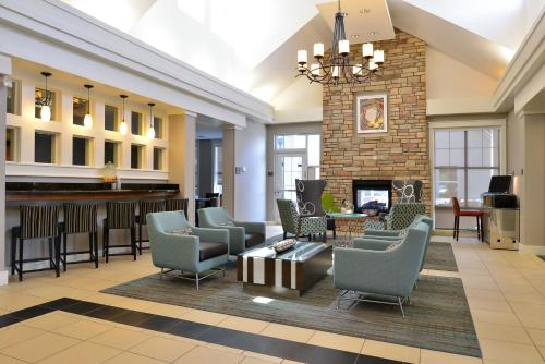 Residence Inn by Marriott Denver Airport Photo