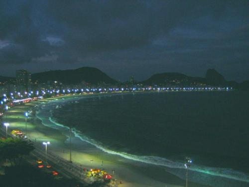 Rent on Copacabana Photo