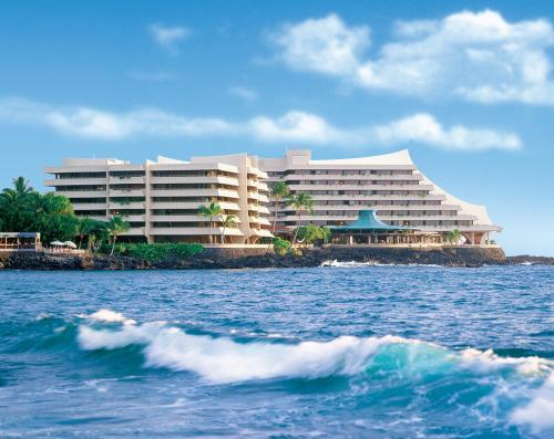 Royal Kona Resort (no Resort Fees)