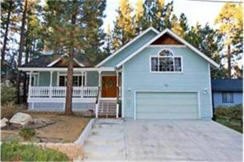 Jewel of the Pines - Big Bear City, CA 92314