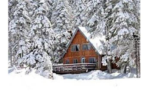 Canyon Log Retreat - Sugarloaf, CA 92314