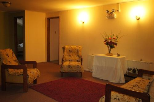 Hotel Kolping Valdivia Photo